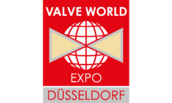 Foto: VALVE WORLD EXPO Logo
