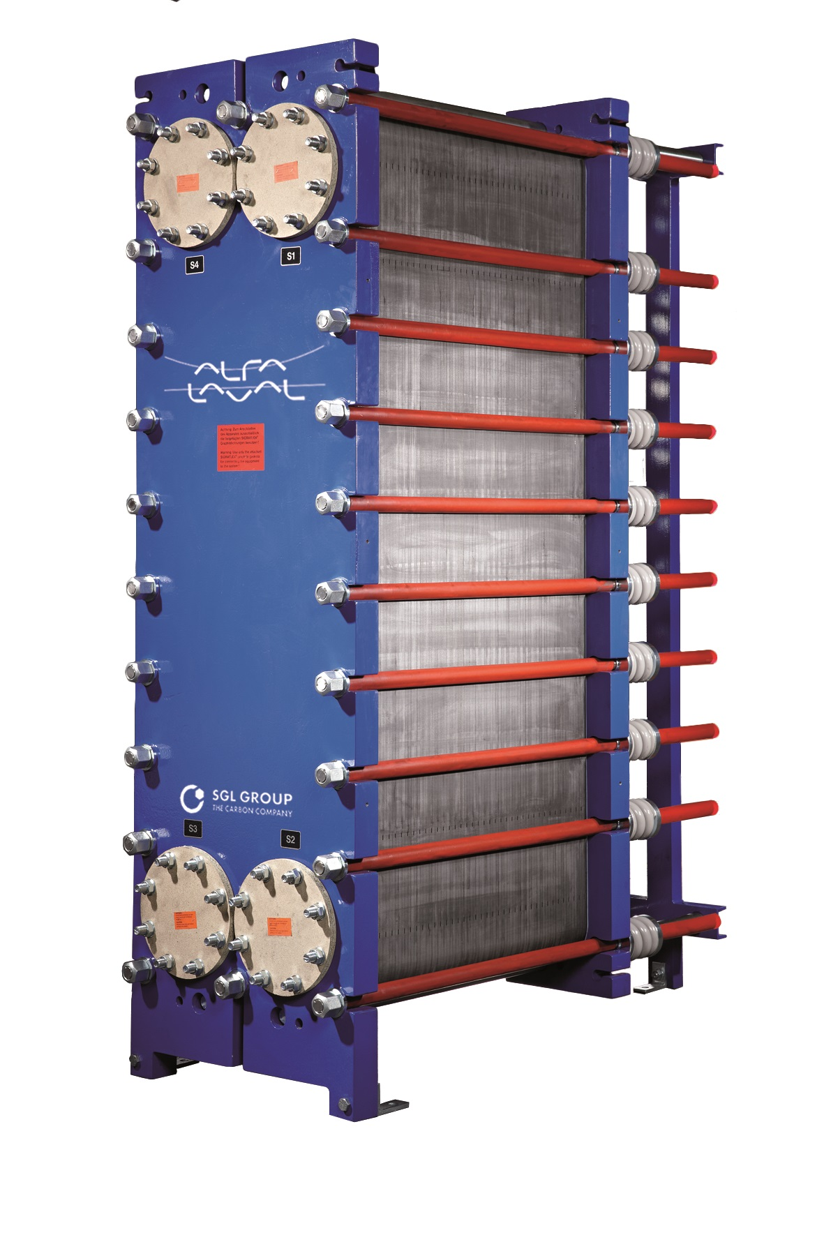 heat exchangers essay Heat exchanger analysis  state temperature distribution along heat exchangers length on comparing various fin lengths  whole essay and download the.