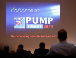 Foto: PUMP SUMMIT 2014